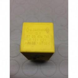 RENAULT TRAFIC (2008) 2.0 DIESEL 84KW RELE' RELAY 7700414741