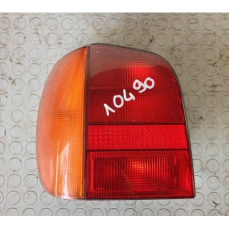 VOLKSWAGEN POLO (1994 - 1997) 1.9 DIESEL 47KW 5P FANALE FARO POSTERIORE SINISTRO