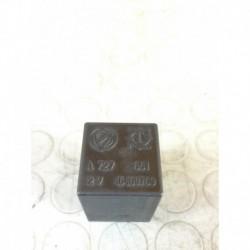 PEUGEOT BOXER (2000) 2.5 DIESEL 63KW RELE' RELAY 46409709