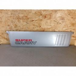 SUZUKI SUPER CARRY (1989) 950 CILINDRATA 33KW MASCHERINA COFANO ANTERIORE