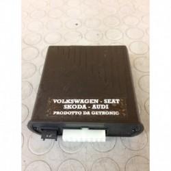 VOLKSWAGEN GOLF 4 (1997-2003) 1.9 DIESEL 66KW 5P CENTRALINA ALLARME 2114D13414A