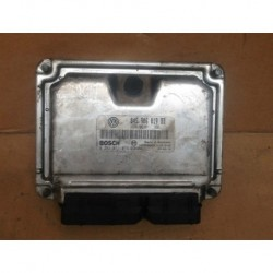 SEAT IBIZA (2002 - 2005) 1.4 TDI 55 KW 5P CENTRALINA MOTORE