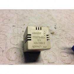 RENAULT CLIO (1990-1996) 1.2 BENZINA 43KW 5P RELE RELAY 7700754504