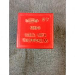 FORD FIESTA (1989-1996) 1.1 BENZINA 36KW 3P RELE' RELAY 78GG174499AA