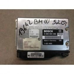 BMW E34 CENTRALINA MOTORE BOSCH 0260002282