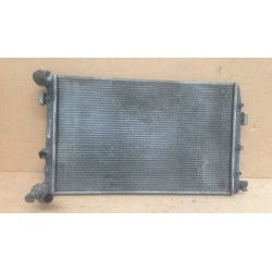 SEAT IBIZA (2002 - 2005) 1.4 TDI 55 KW 5P RADIATORE ACQUA